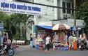 Phạt BV Nguyễn Tri Phương gần 600 triệu đồng vì xả thải ô nhiễm