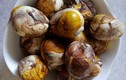 Cách ăn lẩu trứng vịt lột không sinh bệnh