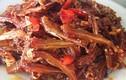 Món rim mặn ngọt đưa cơm ngon khó cưỡng ngày đầu thu