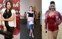 Dàn sao Việt mặc xấu nhất tháng 10 gây choáng váng