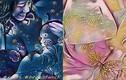 Mẹ Việt sốt trào lưu chụp ảnh sữa mẹ là mầm sống của con