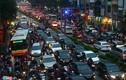 Hà Nội nghiên cứu đề án thu phí ôtô vào nội đô