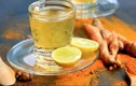 Bài thuốc chữa trầm cảm cực hay từ chanh nghệ, mật ong