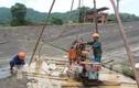 Khẩn cấp xử lý thấm đập chính Hồ Núi Cốc