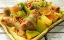 Chân gà cay trộn xoài: món ngon vừa ăn vẫn thòm thèm