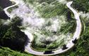 Nín thở những cung đường đèo hiểm trở nhất Việt Nam