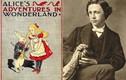 Tuyệt phẩm Alice ở xứ sở thần tiên và những bí ẩn ít người biết