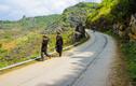 Vẻ đẹp của những cung đường đèo, dốc trên cao nguyên đá Hà Giang