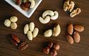 9 thực phẩm bổ não và tăng trí nhớ khi làm việc tại nhà