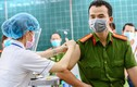 Bộ Y tế phân bổ gần 3 triệu liều vaccine AstraZeneca