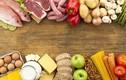 12 nguyên tắc dinh dưỡng giúp đẩy lùi COVID-19