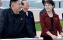 """5 """"bóng hồng"""" ảnh hưởng lớn tới Kim Jong-un"""