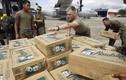 """Philippines """"khinh"""" mọi cứu trợ từ Trung Quốc"""