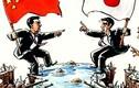 Nhật, Pháp liên minh quân sự chống Trung Quốc?
