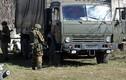 Vũ khí, thuốc nổ ồ ạt đổ vào bán đảo Crimea, Ukraine