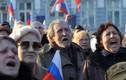 """Moscow sẽ """"xông"""" vào Kiev nếu công dân Nga bị ngược đãi?"""