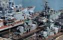Hạm đội Biển Đen Nga tiếp nhận 30 tàu chiến Ukraine