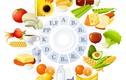 Những dưỡng chất quan trọng nhưng dễ thiếu hụt trong khẩu phần ăn