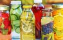 5 loại nước detox giảm mỡ thừa thần tốc bạn nên biết