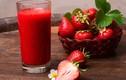 Cách làm 6 loại nước uống tự nhiên giúp giảm cân siêu tốc