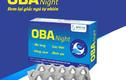 Vì sao TPCN OBA Night của Dược phẩm Spitan bị phạt 50 triệu đồng?