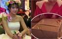Đêm tân hôn, chết sững người khi mở hộp quà cưới không đề tên