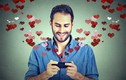 Làm hòa với vợ bằng tin nhắn yêu thương