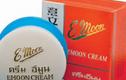 Nguyên nhân kem dưỡng trắng da E MOON bị đình chỉ lưu hành?