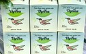 Trà thảo mộc Vy&Tea có chất cấm Sibutramine nguy hại
