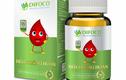 Danh sách 6 sản phẩm của Công ty Difoco bị thu hồi giấy phép
