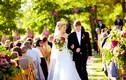 Cô dâu tuyên bố ly hôn trong đám cưới khiến chú rể tái mặt