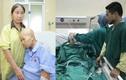 Sản phụ ung thư nhường sự sống cho con vẫn đang hôn mê