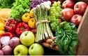 """10 nguyên tắc ăn uống lành mạnh để ung thư không """"gõ cửa"""""""