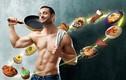 """Thực hư chuyện nam giới """"ăn chay"""" sức khỏe sẽ tốt hơn?"""