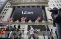 Uber lỗ 1 tỷ USD trong quý I dù doanh thu và người sử dụng tăng