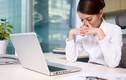 5 động tác đơn giản giúp dân văn phòng thư giãn đôi mắt, giảm nhức mỏi