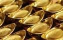Giá vàng hôm nay: Giá vàng đạt đỉnh cao nhất 6 năm