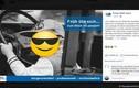 Bé trai 8 tuổi tự phóng ô tô 140km/h ở Đức