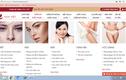 Thẩm mỹ viện Hàn Việt quảng cáo rầm rộ nâng ngực, mông, vùng kín... trái phép?