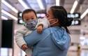Bé 30 giờ tuổi nhiễm virus corona, chưa xác định nguồn lây truyền