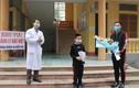 Bé 11 tuổi, bệnh nhân COVID-19 thứ 73 ở Hải Dương được công bố khỏi bệnh