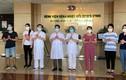 Thêm 3 ca mắc COVID-19 khỏi bệnh, Việt Nam điều trị khỏi 263 ca