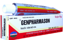 Thuốc Genpharmason của Cty 120 Armephaco bị thu hồi chất lượng kém thế nào?