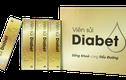 Liên tiếp bị cảnh báo, TPBVSK Viên sủi Diabet vi phạm quy định thế nào?