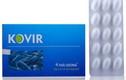 Quảng cáo TPBVSK Kovir của Sao Thái Dương bị cảnh báo vì lý do gì?