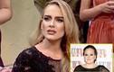 """Giảm 45kg, """"họa mi nước Anh"""" Adele lột xác trẻ trung, quyến rũ ngoạn mục"""