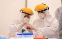 Việt Nam phát hiện ca COVID-19 mắc biến thể mới