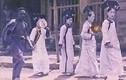 Nhóm cung nữ kỳ quặc đột nhiên xuất hiện ở Tử Cấm Thành năm 1992