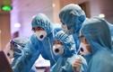 14 người ở Bệnh viện Bệnh Nhiệt đới Trung ương dương tính nCoV
