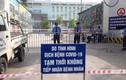 Những địa điểm nào ở Hà Nội đang bị cách ly y tế?